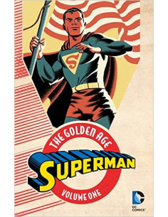 Superman: The Golden Age v.1