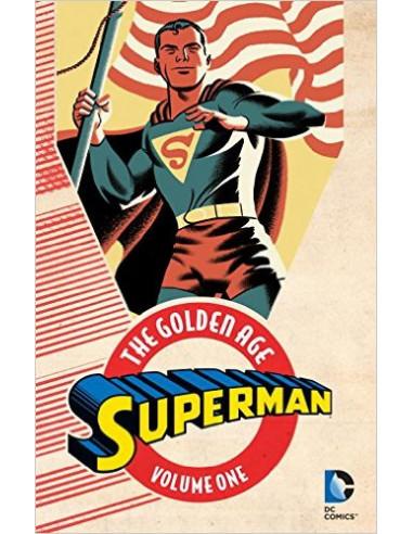 Superman: The Golden Age v.1