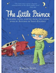 The Little Prince Comics