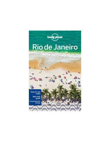 Lonely Planet Rio de Janeiro