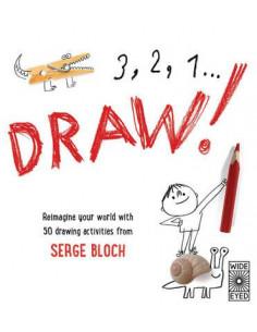 3, 2, 1...Draw!