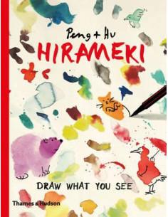 Hirameki : Draw What You See!
