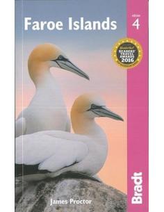 Bradt: Faroe Islands