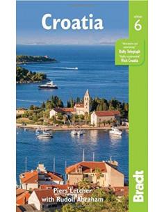 Bradt: Croatia