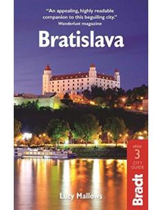Bradt: Bratislava