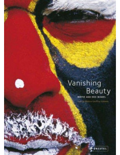 Vanishing Beauty : Indigenous Body Art and Decoration