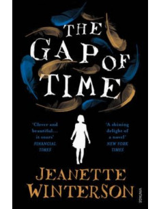 Gap of Time : The Winter's Tale Retold