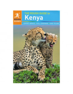 The Rough Guide to Kenya