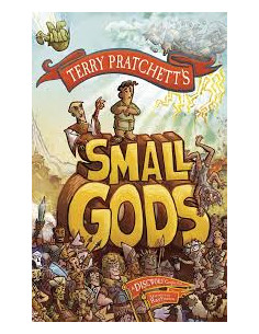 Small Gods : A Discworld Graphic Novel