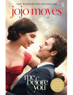 Me Before You (Film Tie In)