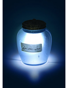 Lampka - The BFG Dream Jar Reading Light