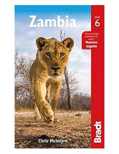 Bradt: Zambia