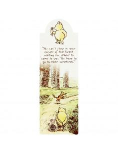 Zakładka - Winnie The Pooh Forest