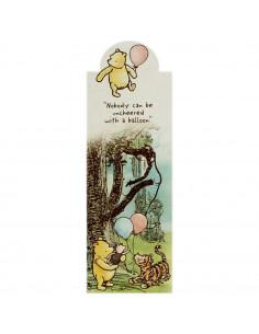 Zakładka - Winnie The Pooh Balloons