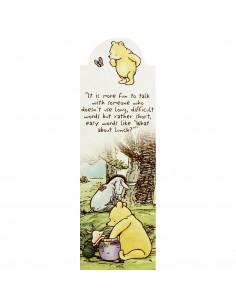 Zakładka - Winnie The Pooh Lunch