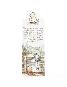 Zakładka - Winnie The Pooh River