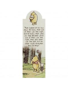 Zakładka - Winnie The Pooh Lost