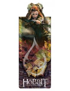 Zakładka - The Hobbit - The Desolation of Smaug - Tauriel