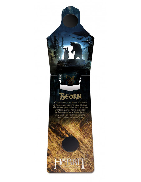 Zakładka - The Hobbit - The Desolation of Smaug - Beorn