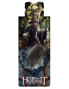 Zakładka - The Hobbit - The Desolation of Smaug - Azog