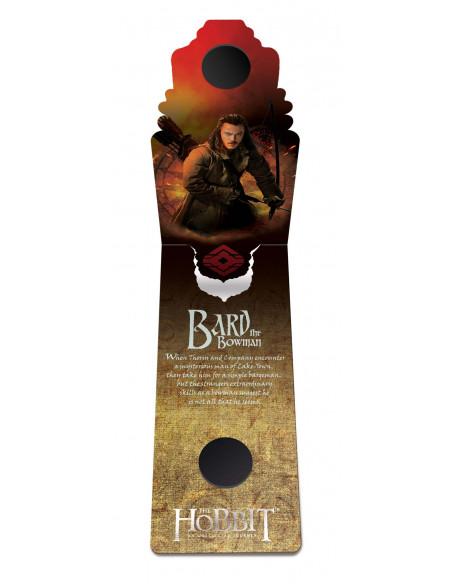 Zakładka - The Hobbit - The Desolation of Smaug - Bard The Bowman