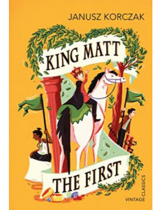 King Matt the First