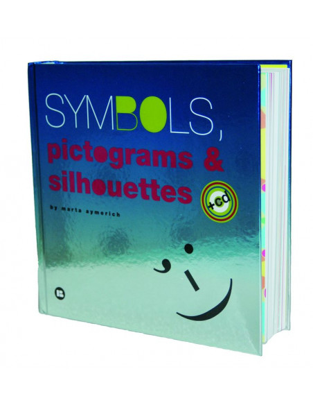 Symbols, Pictograms and Silhouettes