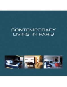 Contemporary Living in Paris