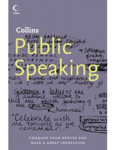 Collins Public Speaking