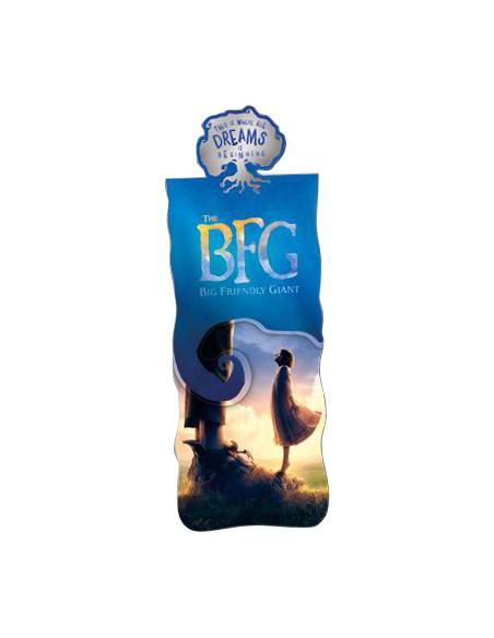 Zakładka - The BFG Magnetic Bookmark
