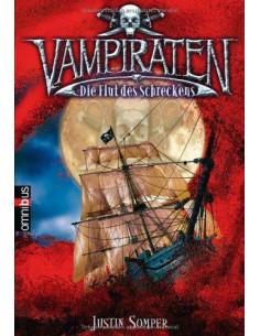 Vampiraten. Die Flut des Schreckens