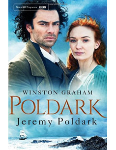 Jeremy Poldark : A Novel of Cornwall 1790-1791