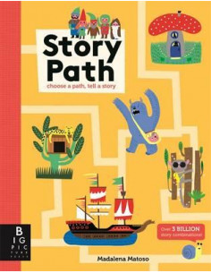 Story Path