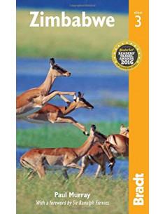 Bradt: Zimbabwe