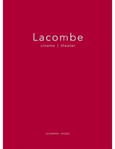 Lacombe: Cinema/Theatre