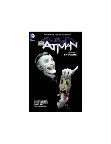 Batman: Endgame v.7