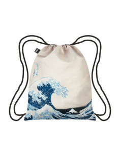 Plecak Hokusai The Great Wave