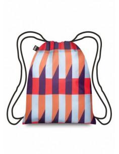 Plecak Geometric Stripes