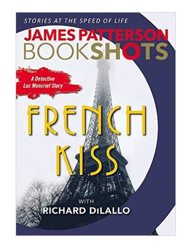 The French Kiss : Bookshots