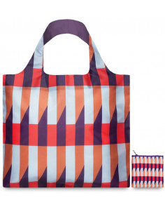 Torba Geometric Stripes