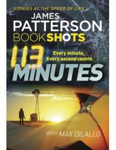 113 Minutes : Bookshots