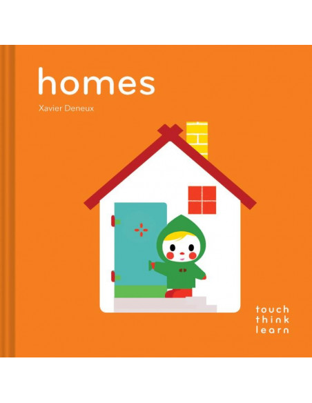 Touchthinklearn : Homes