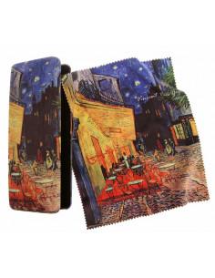 Etui Van Gogh Nachtcafe
