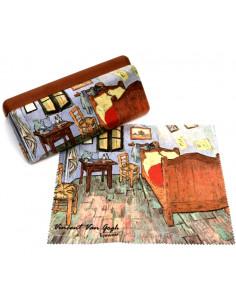 Etui Van Gogh Schlafzimmer