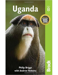 Bradt: Uganda (8th Edition)