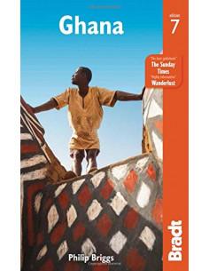 Bradt:Ghana