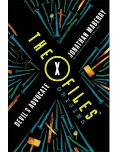 The X-Files Origins: Devil's Advocate