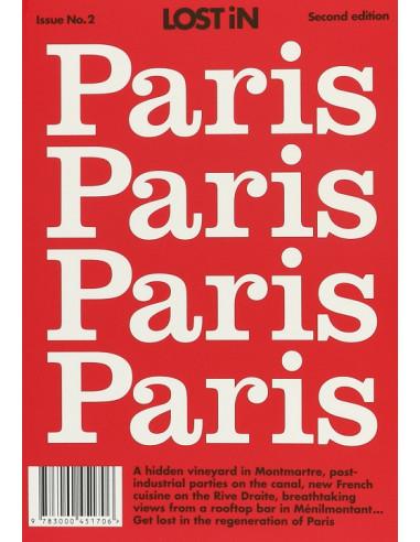 Lost in: Paris