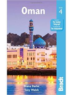 Bradt: Oman