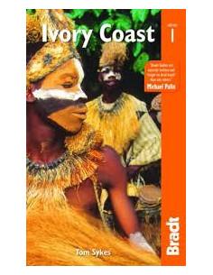 Bradt: The Ivory Coast